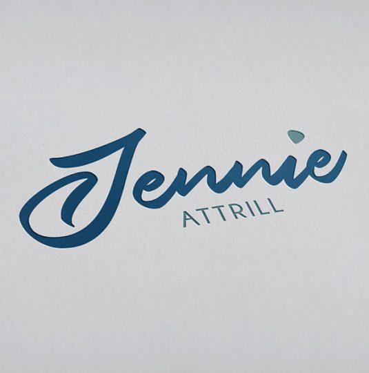 Jennie Attrill
