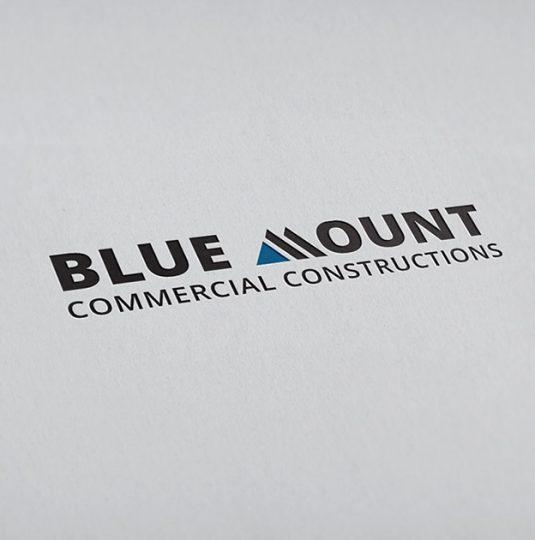 Blue Mount