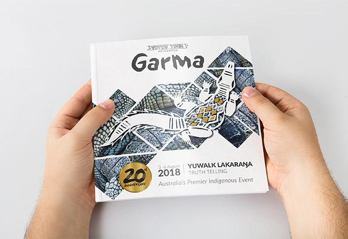 Garma Program 2018