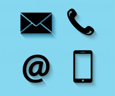5 Key Elements of a good contact us page