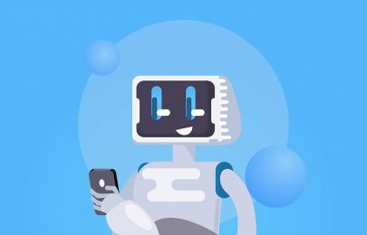 AI Chatbots are the future of online stores
