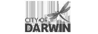 City of Darwin