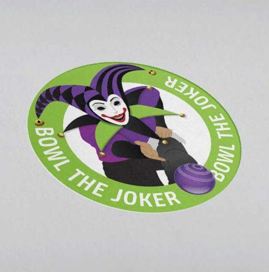 Bowl the Joker
