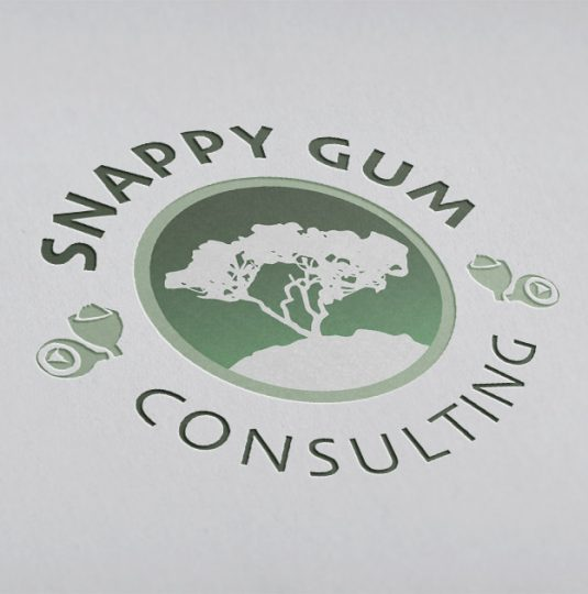 Snappy Gum Consulting