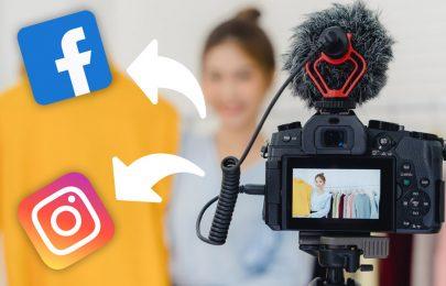 Guidelines for Facebook & Instagram Video Ads