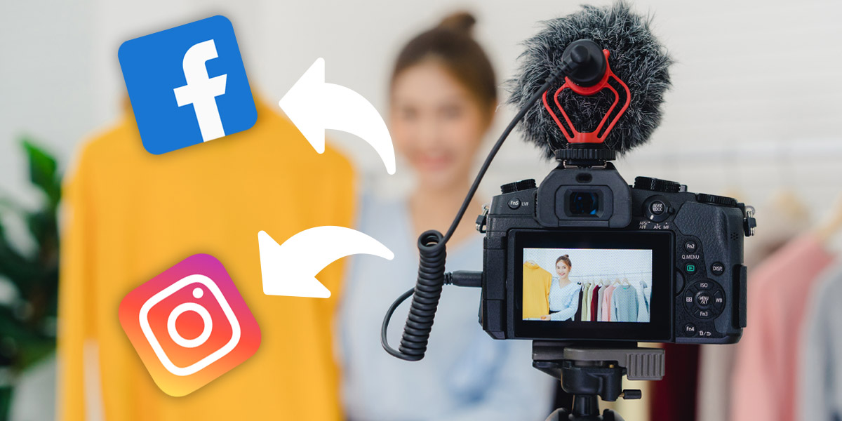 Guidelines for Facebook & Instagram Video Ads