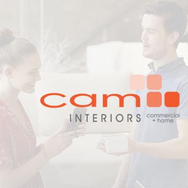 CAM interior